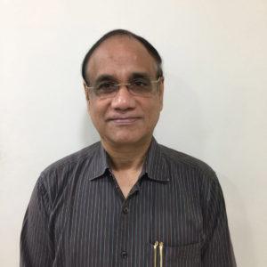 Dr. Krishnakumar Rajagopalan