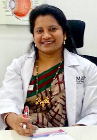 Dr.Susan Marthandan